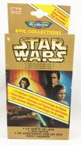 Star Wars Micro Machines Epic Collections - Jedi Search (Jedi Academy Trilogy) - Galoob-Ideal