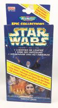Star Wars Micro Machines Epic Collections - L\'Héritier de l\'Empire - Galoob-Ideal