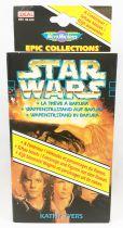 Star Wars Micro Machines Epic Collections - La Trève de Bakura - Galoob-Ideal