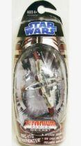 Star Wars MicroMachines Titanium Series Die Cast - ARC-170 Starfighter
