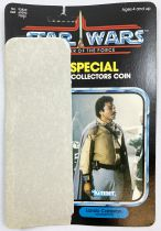Star Wars POTF 1984 - Kenner - Lando Calrissian (General Pilot)