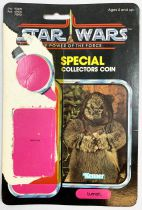 Star Wars POTF 1984 - Kenner - Lumat