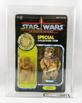 Star Wars POTF 1984 - Kenner - Romba (UK Graders 80%)
