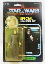 Star Wars POTF 1984 - Kenner - The Emperor