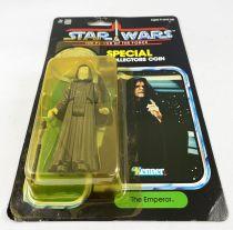 Star Wars POTF 1984 - Kenner - The Emperor