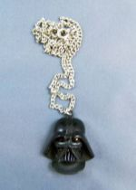 Star Wars Return of the Jedi 1983 Pendant jewelry - Darth Vader (Adam Joseph)