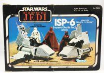 Star Wars Return of the Jedi 1984 - Kenner (Canada) - Mini Rigs : ISP-6 (neuf en boite scellée)