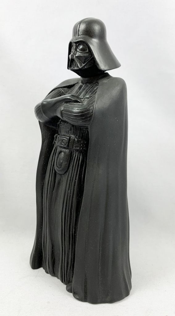 Star Wars ROTJ 1983 - Adam Joseph Ind. - Darth Vader Tirelire Vinyl