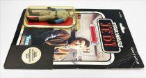 Star Wars ROTJ 1983 - Kenner / Clipper 77back - General Madine