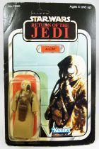 Star Wars ROTJ 1983 - Kenner 65back - 4-LOM