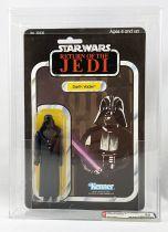 Star Wars ROTJ 1983 - Kenner 65back - Darth Vader (AFA 80 NM)