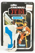 Star Wars ROTJ 1983 - Kenner 65back - Luke Skywalker (X-Wing Fighter Pilot)