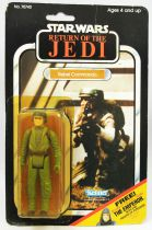 Star Wars ROTJ 1983 - Kenner 65back - Rebel Commando