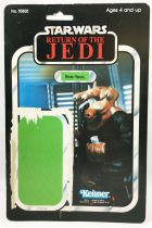 Star Wars ROTJ 1983 - Kenner 65back - Ree-Yees