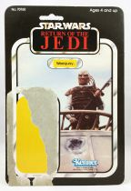 Star Wars ROTJ 1983 - Kenner 65back - Weequay