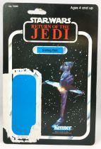 Star Wars ROTJ 1983 - Kenner 77back - B-Wing Pilot