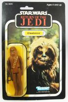Star Wars ROTJ 1983 - Kenner 77back - Chewbacca