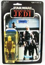 Star Wars ROTJ 1983 - Kenner 77back - Dengar