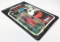 Star Wars ROTJ 1983 - Kenner 77back - Nien Nunb