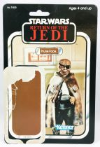 Star Wars ROTJ 1983 - Kenner 77back - Prune Face