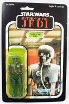 Star Wars ROTJ 1983 - Kenner 77back - Too-Onebee (2-1B)