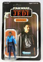 Star Wars ROTJ 1983 - Kenner 77back A - Lando Calrissian