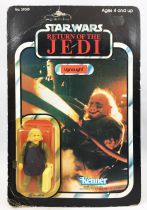 Star Wars ROTJ 1983 - Kenner 79back - Ugnaught