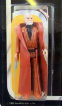 Star Wars ROTJ 1983 - Meccano 45back - Ben Kenobi (Obi-Wan)