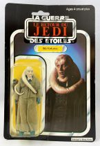 Star Wars ROTJ 1983 - Meccano 65back - Bib Fortuna