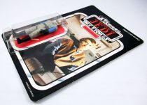 Star Wars ROTJ 1983 - Meccano 65back - General Madine