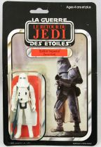 Star Wars ROTJ 1983 - Meccano 65back - Soldat Imperial (Tenue Hoth) (Hoth Stormtrooper)
