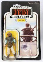 Star Wars ROTJ 1983 - Meccano 65back - Weequay