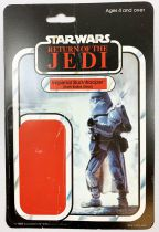 Star Wars ROTJ 1983 - Palitoy 65Back - Imperial Stormtrooper (Hoth Battle Gear)