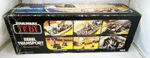 Star Wars ROTJ 1983 - Palitoy/MIro Meccano - Rebel Transport (loose with box)
