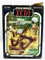 Star Wars ROTJ 1984 - Kenner - Ewok Assault Catapult (Mint in Sealed Box)