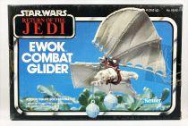 Star Wars ROTJ 1984 - Kenner - Ewok Combat Glider (Neuf Boite Scellée)