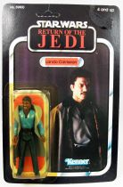 Star Wars ROTJ 1984 - Kenner 79back - Lando Calrissian