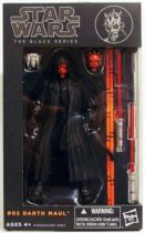 Star Wars The Black Series 6\'\' - #02 Darth Maul