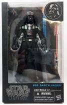 Star Wars The Black Series 6\'\' - #02 Darth Vader