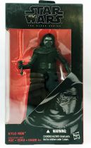 Star Wars The Black Series 6\'\' - #03 Kylo Ren