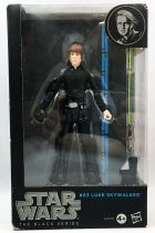 Star Wars The Black Series 6\'\' - #03 Luke Skywalker (Jedi Knight)