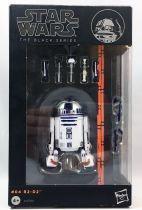 Star Wars The Black Series 6\'\' - #04 R2-D2