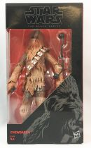 Star Wars The Black Series 6\'\' - #05 Chewbacca