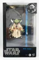 Star Wars The Black Series 6\'\' - #06 Yoda