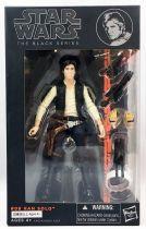 Star Wars The Black Series 6\'\' - #08 Han Solo