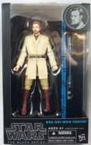 Star Wars The Black Series 6\'\' - #08 Obi-Wan Kenobi