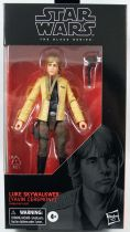Star Wars The Black Series 6\'\' - #100 Luke Skywalker (Yavin Ceremony)