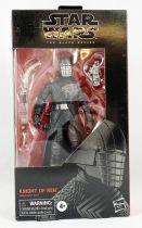 Star Wars The Black Series 6\'\' - #105 Knight of Ren