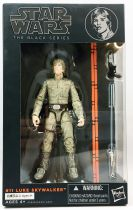 Star Wars The Black Series 6\'\' - #11 Luke Skywalker (Bespin)