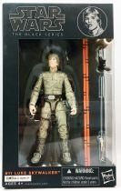 Star Wars The Black Series 6\'\' - #11 Luke Skywalker (Bespin)